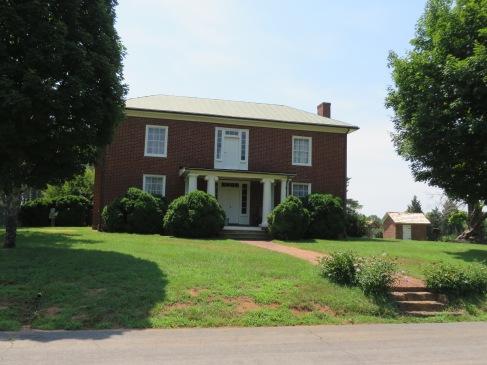Reynolds Homestead