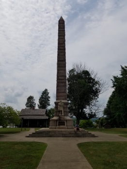 Tu-Endie-Wei State Park